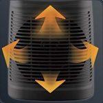 calefactor de aire Rowenta SO2320F2