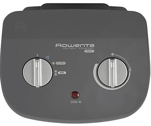 calefactor de aire Rowenta SO2320F2 barato