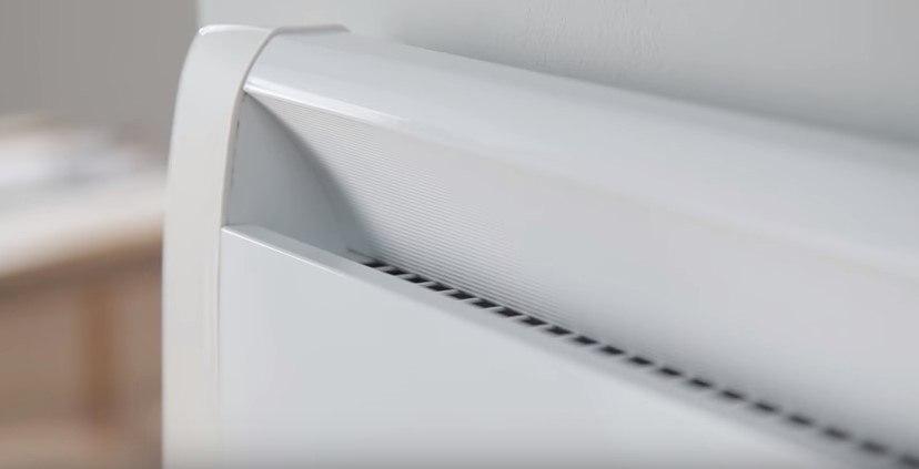 mejor calefactor eléctrico de pared