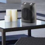 opiniones calefactor de aire Rowenta SO2320F2