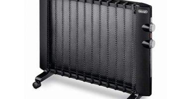 Calefactor de panel térmico HMP1500 de DeLonghi