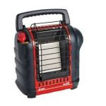 calefactor mr heater comprar