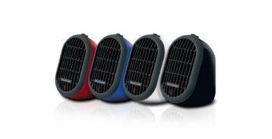 calefactor portátil Honeywell HCE100 comprar