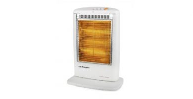 calefactores halogenos comprar