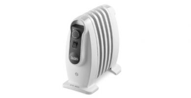 radiador delonghi trns0505m bajo consumo